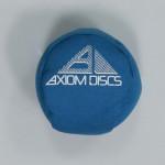 Axiom Discs Logo Osmosis Sport Ball (Osmosis Sport Ball, Axiom Pyramid Logo)
