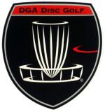 Stickers (DGA Sticker, DGA Shield Logo)
