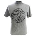 Innova Air Raid Logo (Front) and Innova Swoosh and USDGC Logo (Back) DryBlend T-Shirt (Short Sleeve) (DryBlend T-Shirt (Short Sleeve), Innova Air Raid Logo (Front) and Innova Swoosh and USDGC Logo (Back))