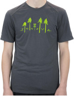 Innova Trees Logo Recover T-Shirt (Short Sleeve) (Recover T-Shirt (Short Sleeve), Innova Trees Logo)