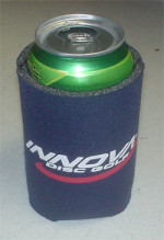 Koozie Can Wraps (Koozie Can Wrap, Innova Logo)