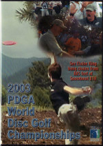 PDGA 2003 Pro World Championships (PDGA 2003 Pro World Championships, DVD)