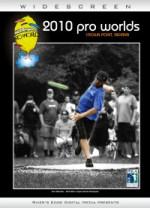 PDGA 2010 Pro World Championships (PDGA 2010 Pro World Championships, DVD)