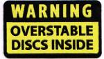 Warning (Patch, -)