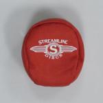 Streamline Discs Logo Osmosis Sport Ball (Osmosis Sport Ball, Streamline Discs Logo)