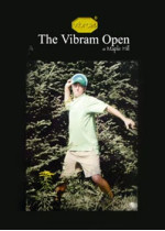 The Vibram Open 2009 (DVD, -)