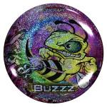 Buzzz (FULL FOIL SuperCOLOR ESP, FULL FOIL SuperColor Chains Sparkle Foil)