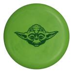 Challenger (D-Line, Yoda Head)