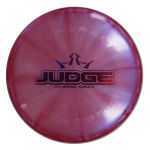 Judge (Lucid-X Chameleon, Bar Stamp)