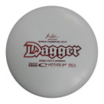 Dagger (Zero Line Medium, Ricky Wysocki 2016 World Champion)