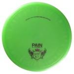 Pain (Gold Line, Standard)