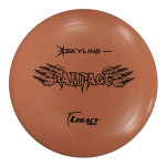 Rampage (Skyline Edition, First Run)