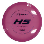 H5 (400 Series, Standard)