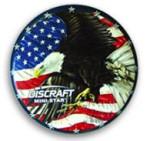 Mini-Star (SuperColor Mini, SuperCOLOR (American Flag with Bald Eagle))