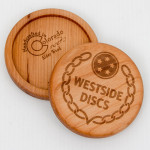 Westside Alder Wood Mini (Wood Mini, Westside Logo)