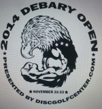 2014 DeBary Open (Entry Fee, Men Pro Open)