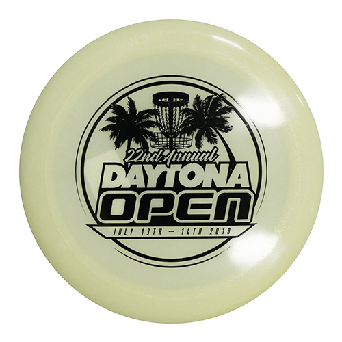 22nd Annual Daytona Open Champion Glo Boss