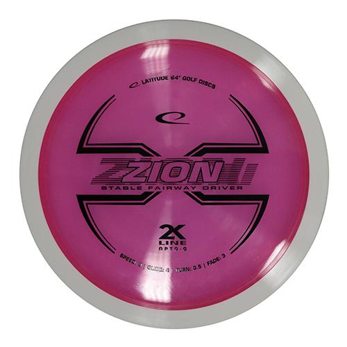 Opto-G 2K Line Zion - $15.99