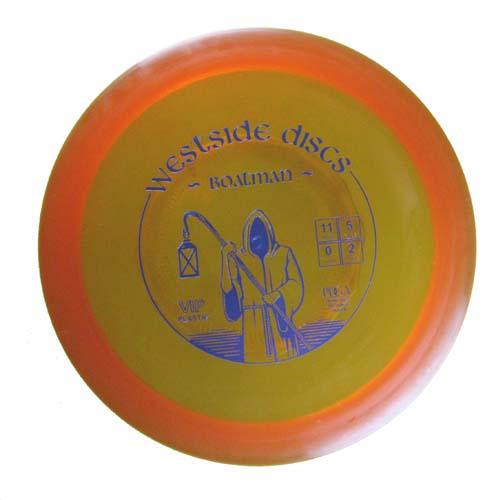 westside disc golf bag