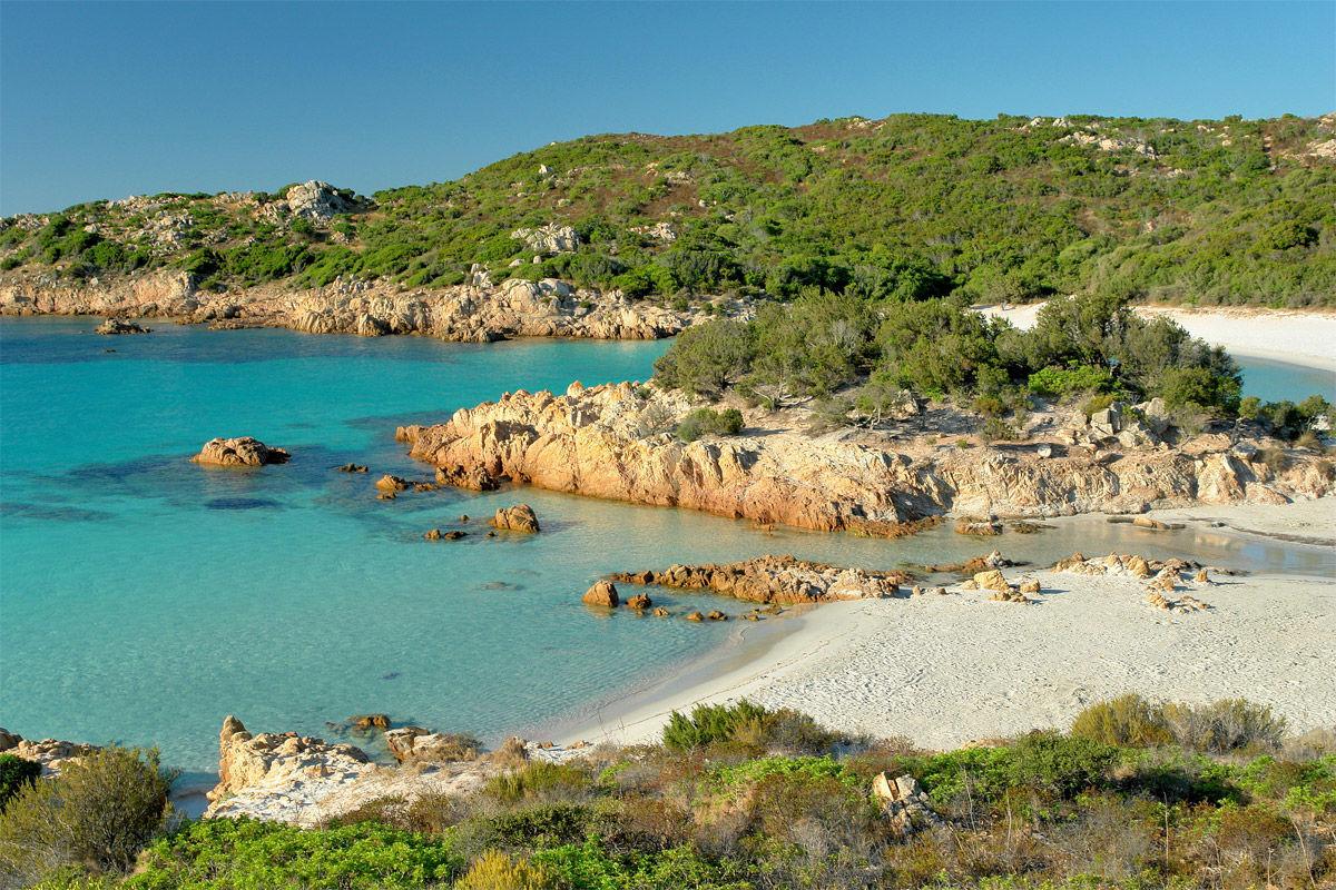 Costa Smeralda-Sardinia