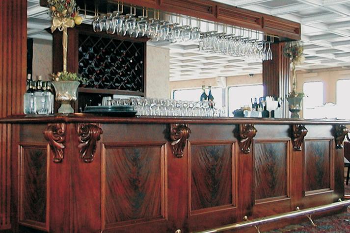 Dandy Ship Dandy Restaurant Cruise Ship