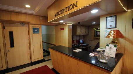 Hotel Swagath, Bangalore Bangalore Reception Hotel Swagath Bangalore