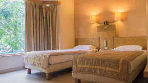 Hotel Orchard, Pune Pune Deluxe Rooms 2