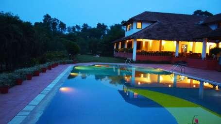 Kadkani Riverside Resorts, Coorg Coorg Club House 2 Kadkani Riverside Resort Coorg