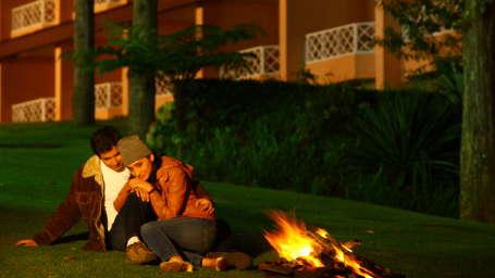 The Carlton Kodaikanal Kodaikanal Honeymoon Package The Carlton Hotel Kodaikanal