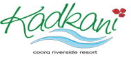 Kadkani Riverside Resorts, Coorg Coorg Logo of Kadkani Riverside Resort Coorg