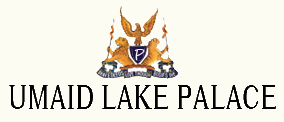 Logo of Umaid Lake Palace Hotel Kalakho Dausa Rajasthan