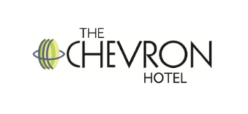 The Chevron Hotels Bangalore  the chevron hotel bangalore logo