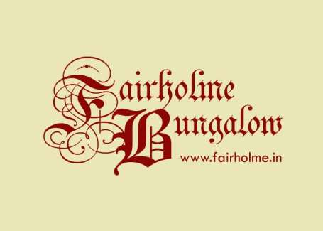 The Plantation Camp, Yercaud Yercaud logo fairholme bungalow yercaud