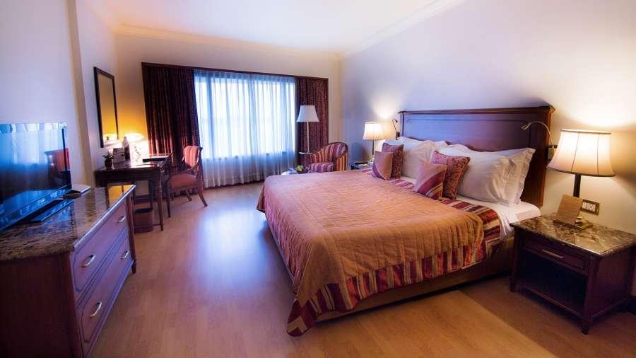 The Orchid - Five Star Ecotel Hotel Mumbai Orchid Club Room The Orchid 5 Star Hotel Mumbai