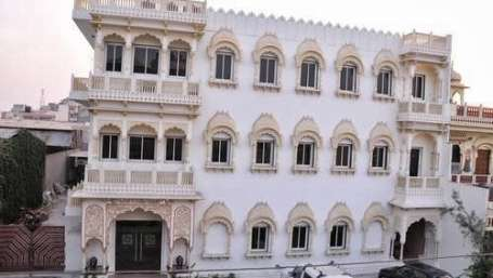 Hotel Ruby, Jaipur Jaipur On Contact Us Page
