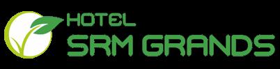 Hotel SRM Grands –Chennai Chennai Logo of SRM Grands Hotel Chennai 2
