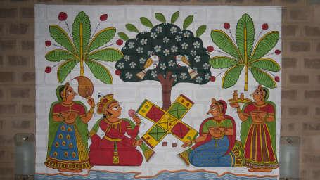 Our Native Village Bengaluru Our Native Village Artwork1