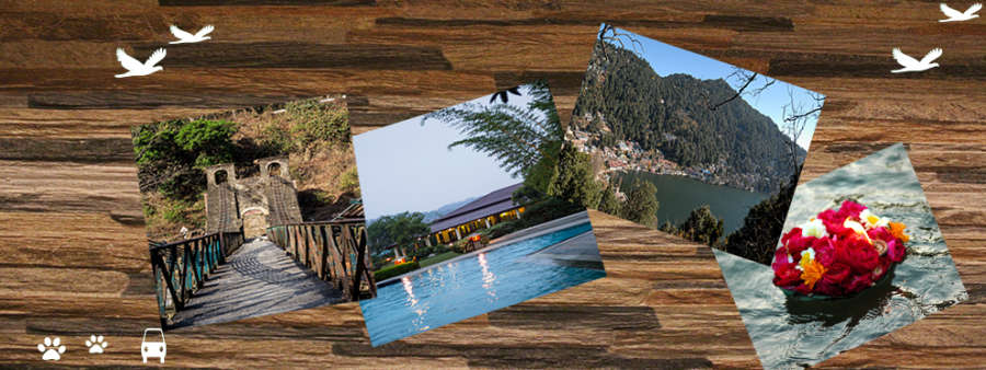 Leisure Hotels  Collage