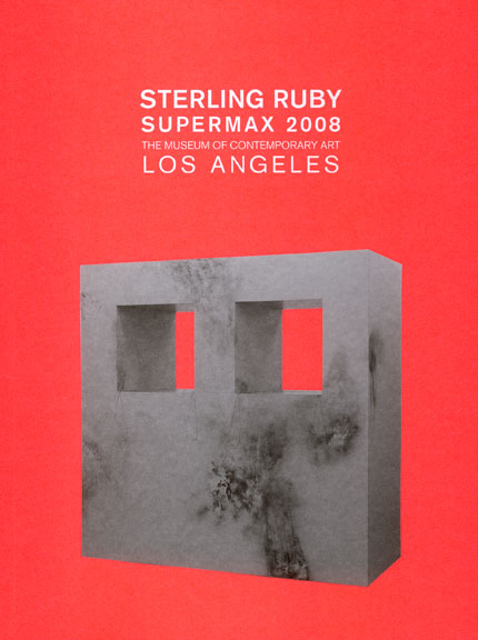 STERLING RUBY